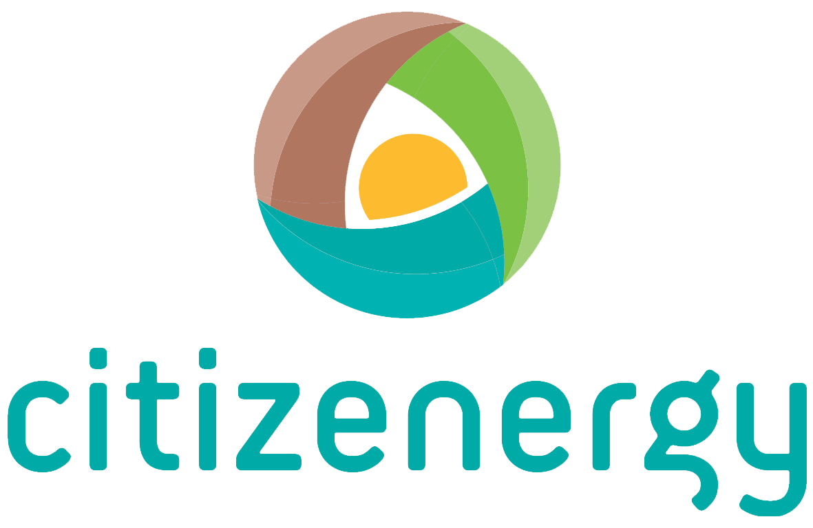 Citizenergy Logo