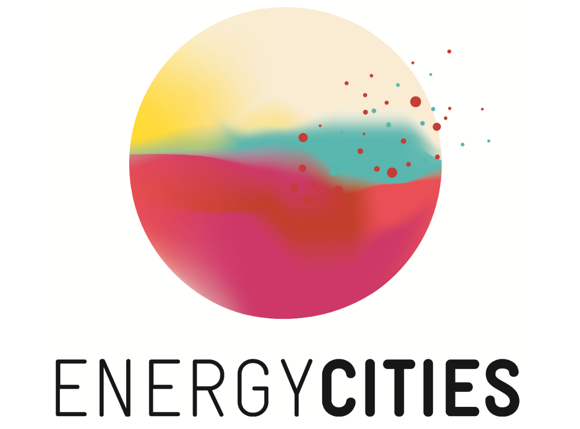 Energy Cities Logo